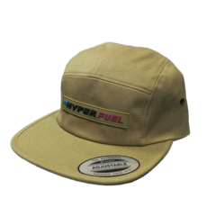 Кепка Hypefuel 5-filds